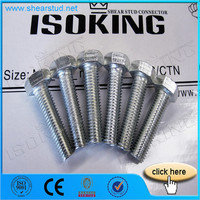 Bulding Materials Screw Bolt Nut Washer
