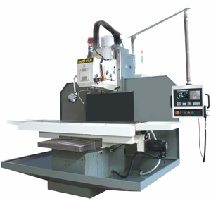 XKV1740 CNC Milling Machine 5-axis CNC dividing head