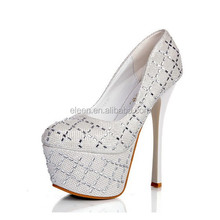 2014 New Style Ladies Fashion Style High Heel Shoes