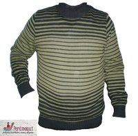 Peruvian alpaca sweater for men