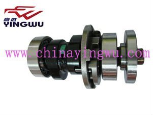 Motocycle Camshaft For TVS APACHE Engine Parts