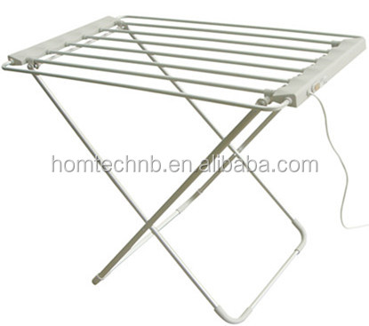 towel warmer.heated clothes airer . electric clothes dryer