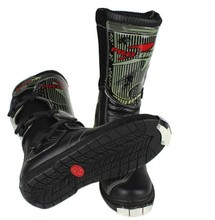 Moto sport gear motorcycle riding boots touring boots for women