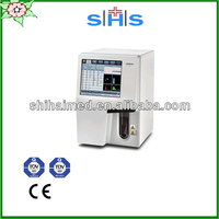 Fully automatic blood analyzer BC-5000 mindray hematology analyzer