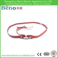 Electric Heating Belt for Fish Aquariums with US Plug