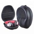 Storage Portable CarryIng Bag EVA Protect Case for Earphone Headset Headphone