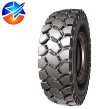 famous chinese brand off road 4x4 mud terrain tyres 23.5r25 steel otr radial tire