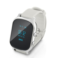 New smart watch android watch phone with gps wifi 3g