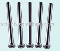 DIN16756 nitrided ejector sleeves,Components for mold