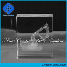 custom fake shacy engineer excellent contribution awards gifts laser etching crystal