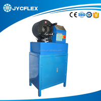 2INCH JYC- L130 air hose crimping machine