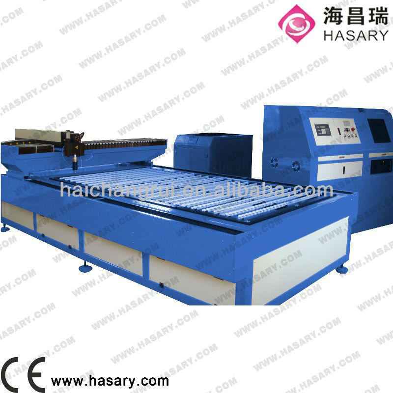 agricultural machinery spare parts portable laser metal cutting machine