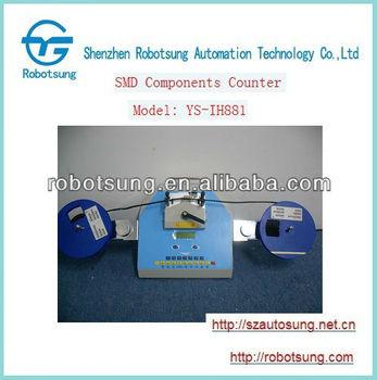 component counter machine