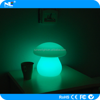 rechargeable LED table lamp / LED light furniture bar decoration/LED color changing bar light