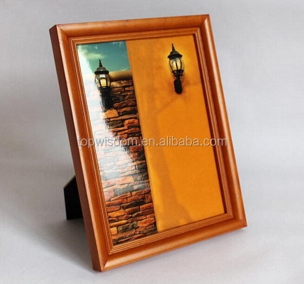 Personalized Best Price wood Multiple photo picture frames