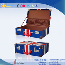 wholesale chinese leather suitcase sets,design your own suitcase
