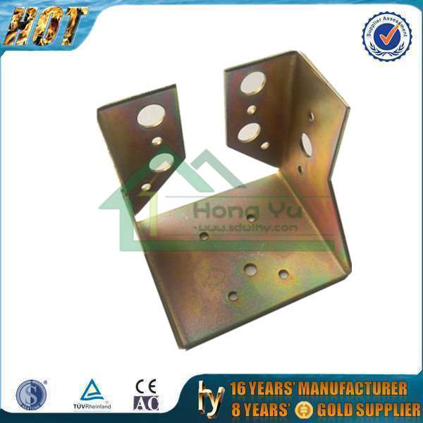Factory supply joist hangers as good quality as Simpson hangers