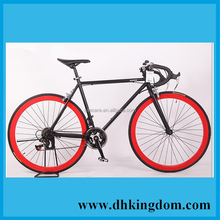 Best quality! Custom light weight 700C carbon fiber road bikes for sale