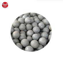 High chrome forged hollow scrap steel ball