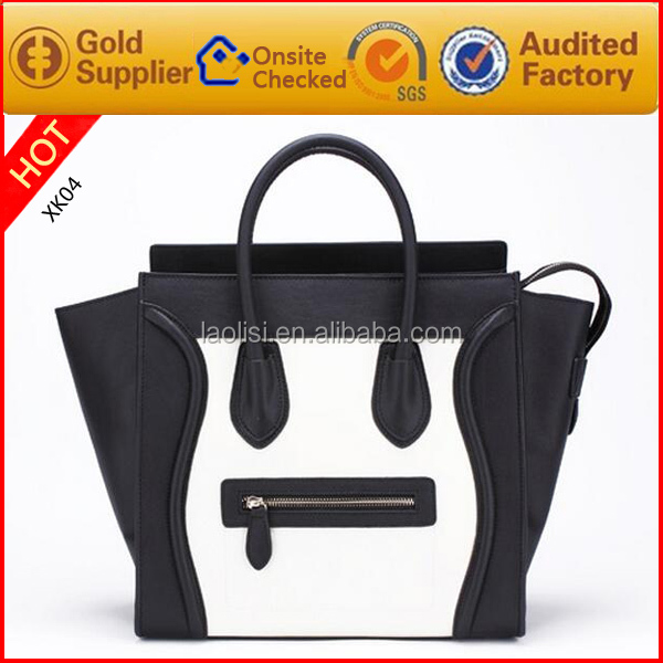 2017 ever stylish fashionable high quality women leather handbags