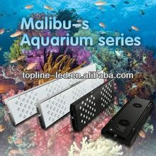 New Malibu S 120 watt led reef coral aquarium lights
