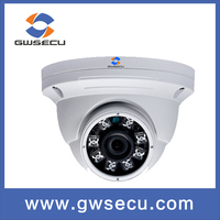 High quality HD bullet cam 2mp, network cctv camera 1080P, IR IP camera with best price