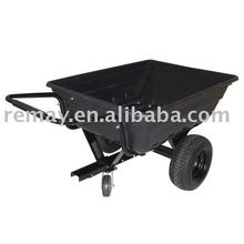 garden trailer TC3080PH yard tool cart