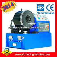 Hose and Fitting YJK80 Hydraulic Hose Crimping Machine