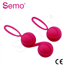 Kegel Exercise Weights Geisha balls rin-no-tama for women beginner and advanced
