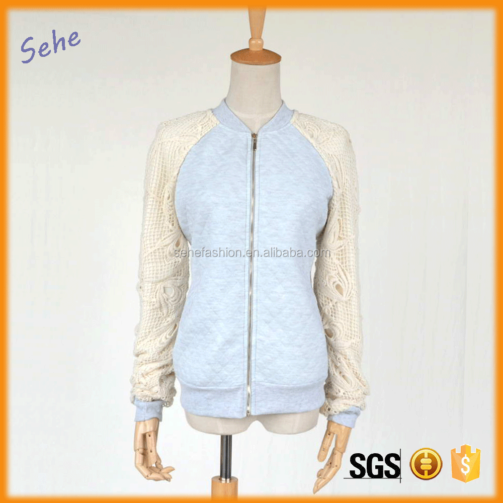 in stock warm women winter jackets