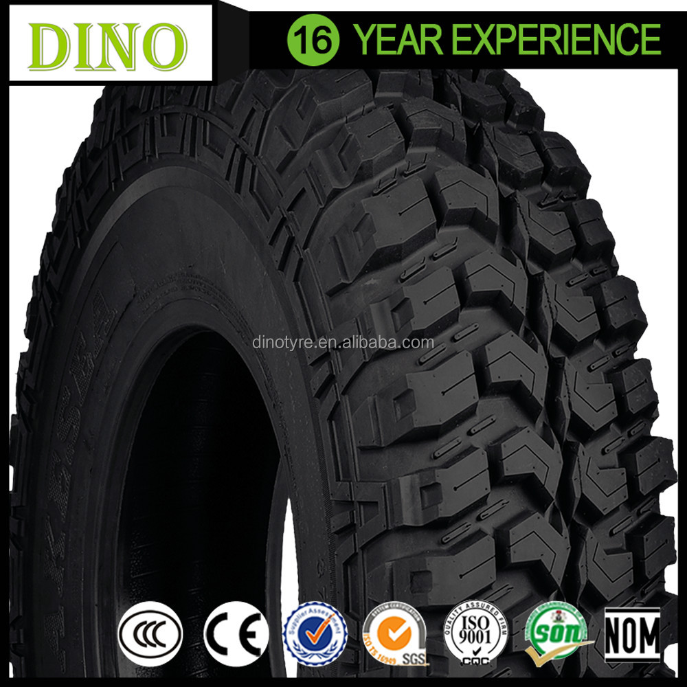 Waystone tires off road 35/10.5r16 4x4 LT31x10.50r16 suv extreme M/T tyres 37x12.5r17