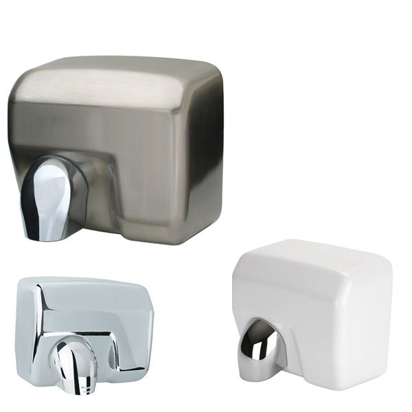 <strong>manufacturer</strong> 304 stainless steel electric hand dryer