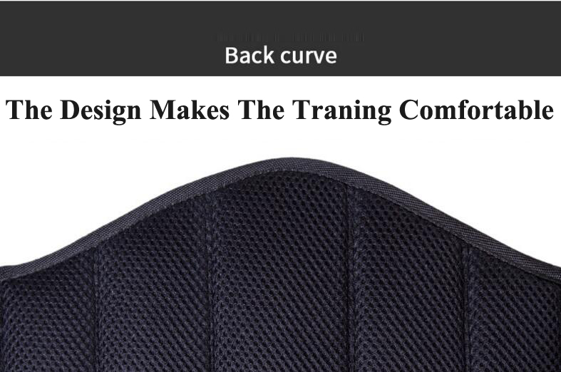 Weight Lifting Belt High Performance Heavy Duty Core Weightlifting Back Support
