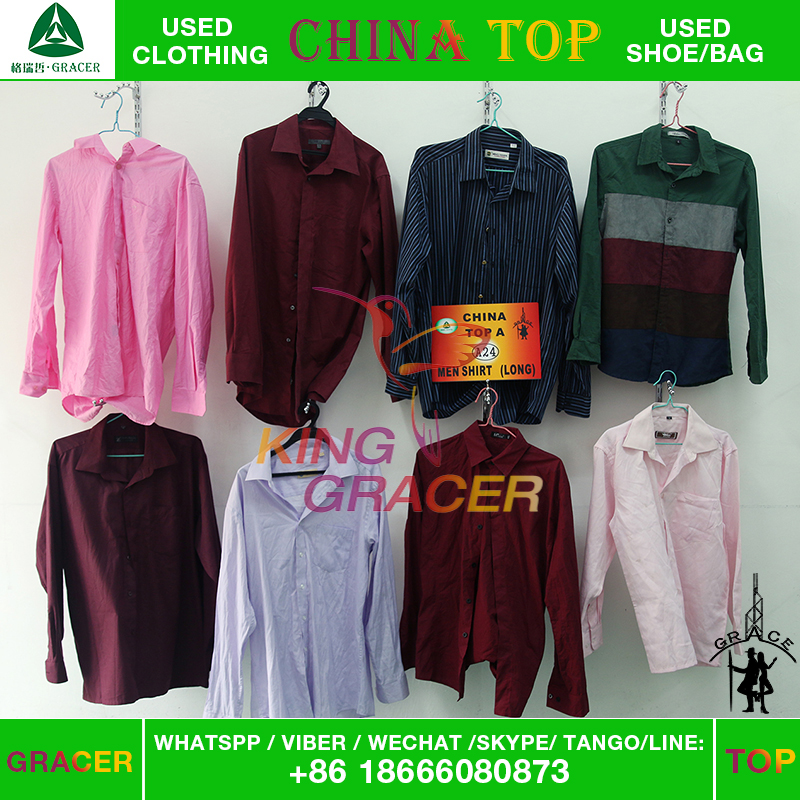 Shirts belgium wholesale sell used clothing hot sale in united states,container for used clothing