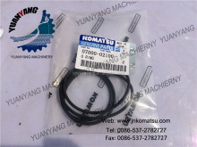 High Quality engine 4D120 starting motor and mounting O-ring 07000-02100