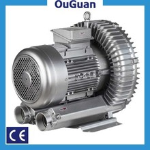 China surplier 30kpa 3Phase 5.5kw Air Blower For PCB Cleaning and suction