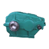 Hot sell JZQ series reducer cylindrical horizontal soft tooth surface marine gearbox for industry