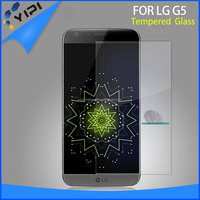 Mobile 9h hardness tempered glass screen protector wholesale
