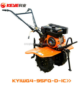 2016 KEYE New Mantis Tiller/Cultivator for Tea ,Bamboo , Vegetables Lands with Military Manufacturing Experience