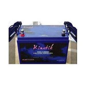 New Product Watt High Current Car Audio Power Cell