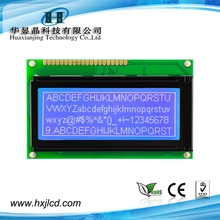 192 x 64 DOTS High Resolution LCD Intelligent Display With RoHs Certification