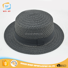 Wholesale 2016 High Quality Foldable Decorate Straw Hat Sombrero Hat