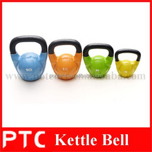 Polished Surface 12kg Kettlebell for Wholesale
