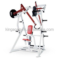 Gym Equipment/Commercial Iso-Lateral D.Y.Row