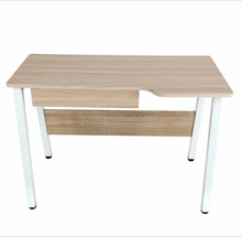 Household Elegant Computer Desk and Table Study Home Desk with Drawer