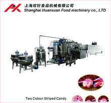 China Wholesale Manufacture Automatic Hard Candy Making Machine