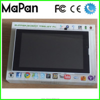 MaPan MX710B 7 inch pc mobile,mini pc with 3g modem hot