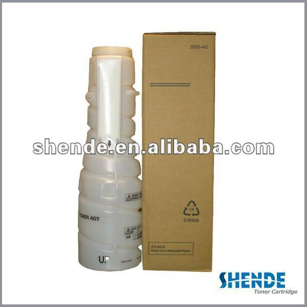 ADT 258 empty toner bottle for Aurora