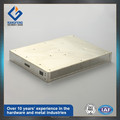 Custom sheet metal usb3.0 front panel by stamping