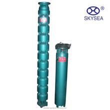 11hp Deep Well Certrifugal Water SKYSEA Pumps Stainless Steel Submersible Water Pump